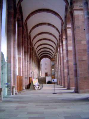Germany: Speyer Cathedral picture 24