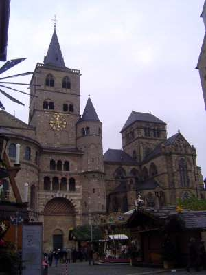 Germany: Trier picture 18