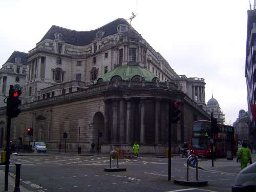 The United Kingdom: London 6: Public Buildings  picture 35