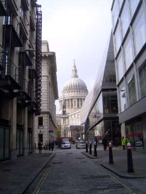 The United Kingdom: London 5: Churches picture 24