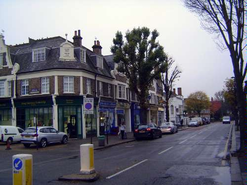 The United Kingdom: London 10: Suburbs picture 18