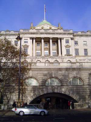 The United Kingdom: London 6: Public Buildings  picture 12