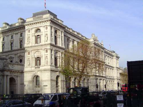 The United Kingdom: London 6: Public Buildings  picture 29