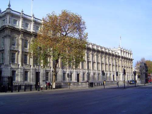 The United Kingdom: London 6: Public Buildings  picture 32