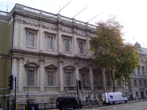 The United Kingdom: London 6: Public Buildings  picture 34