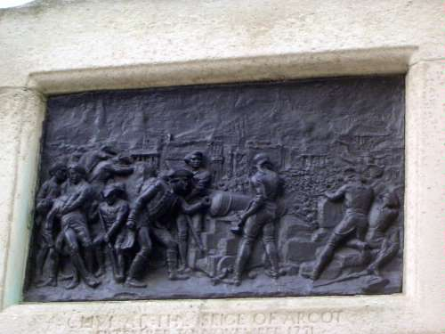 The United Kingdom: London 3: Memorials picture 14