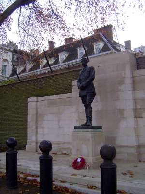 The United Kingdom: London 3: Memorials picture 25