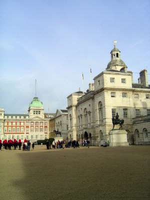 The United Kingdom: London 3: Memorials picture 17