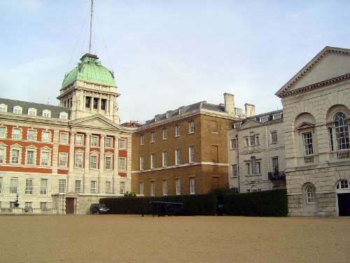 The United Kingdom: London 6: Public Buildings  picture 22
