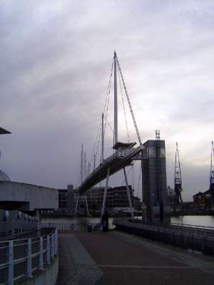 The United Kingdom: London 2: Royal Docks picture 3