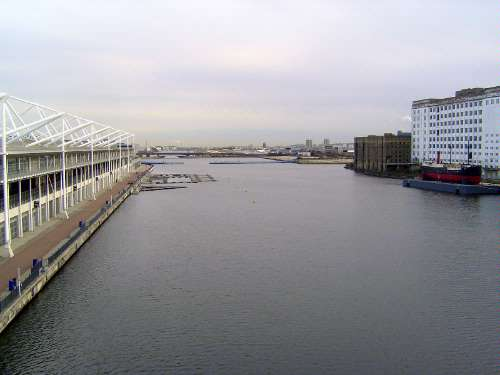 The United Kingdom: London 2: Royal Docks picture 5