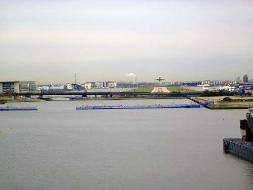 The United Kingdom: London 2: Royal Docks picture 4