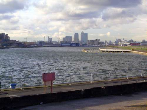 The United Kingdom: London 2: Royal Docks picture 41