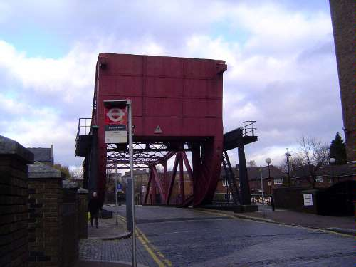 The United Kingdom: London 1: Older Docks picture 35