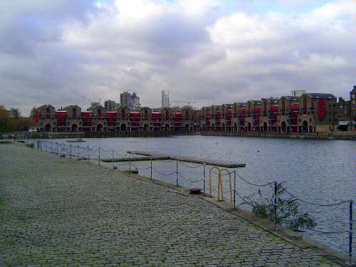 The United Kingdom: London 1: Older Docks picture 36
