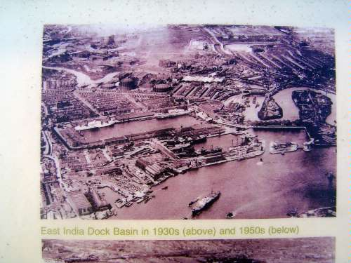 The United Kingdom: London 1: Older Docks picture 54