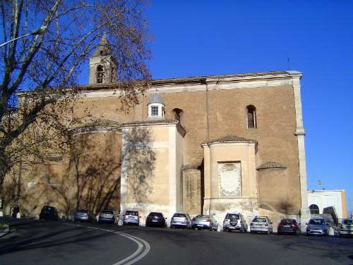 Italy: Rome: More Churches picture 20