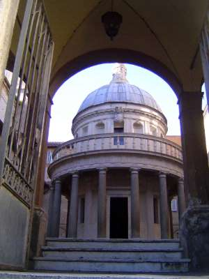 Italy: Rome: More Churches picture 22