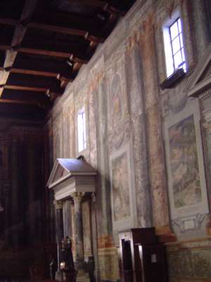 Italy: Rome: More Churches picture 7