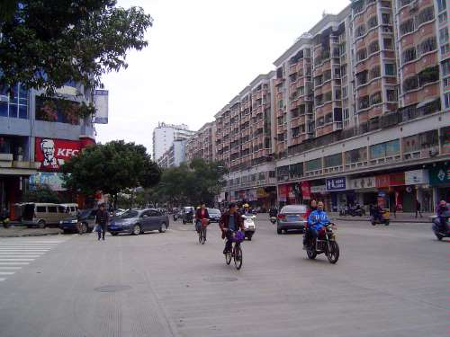 China: Shantou (Swatow) picture 46