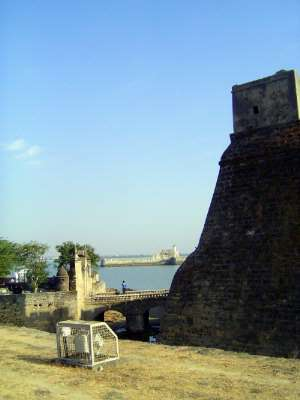 Peninsular India: Diu Fort picture 5