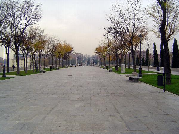 Spain: Madrid picture 9