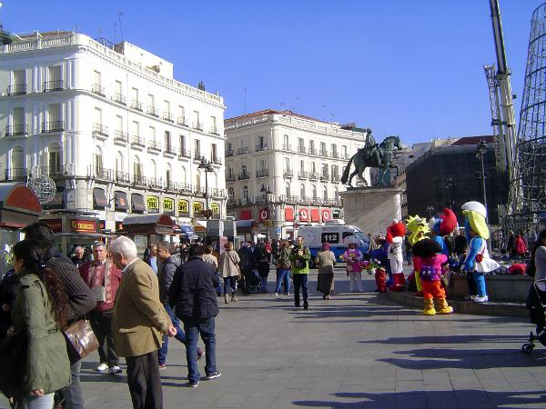 Spain: Madrid picture 57