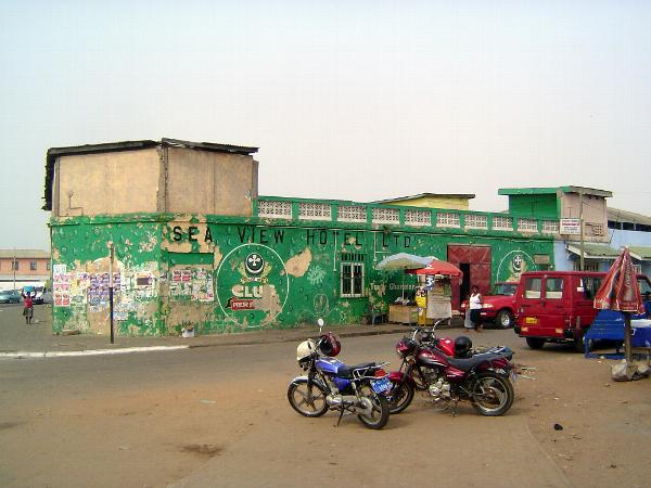 Ghana: Accra 1: Jamestown and Central picture 12