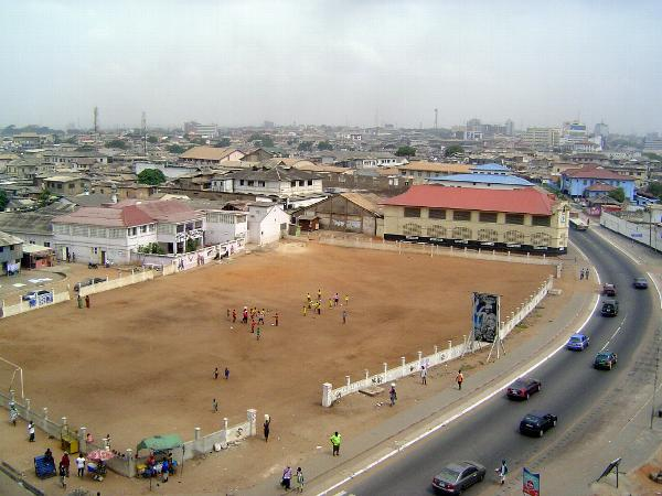 Ghana: Accra 1: Jamestown and Central picture 8