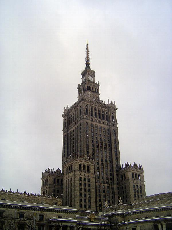 Poland: Warsaw in More Detail picture 39