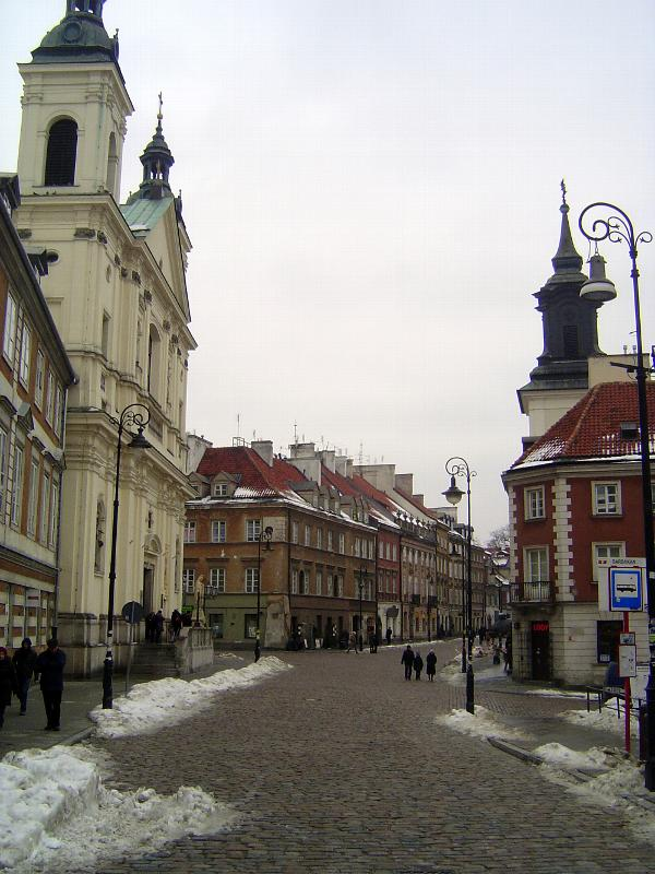 Poland: Warsaw in More Detail picture 14