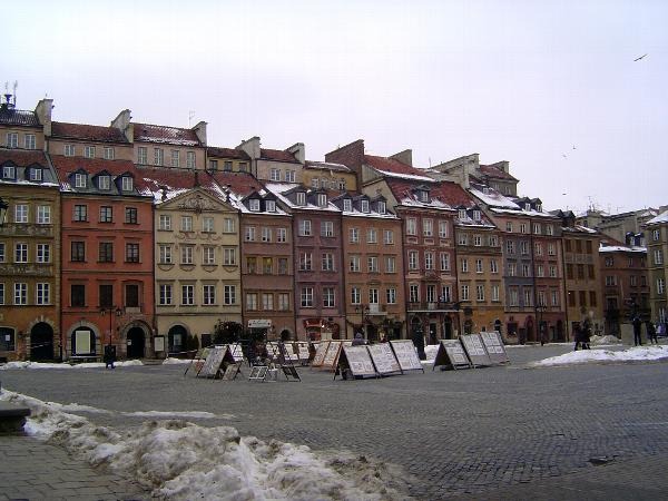 Poland: Warsaw in More Detail picture 7