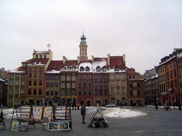 Poland: Warsaw in More Detail picture 8