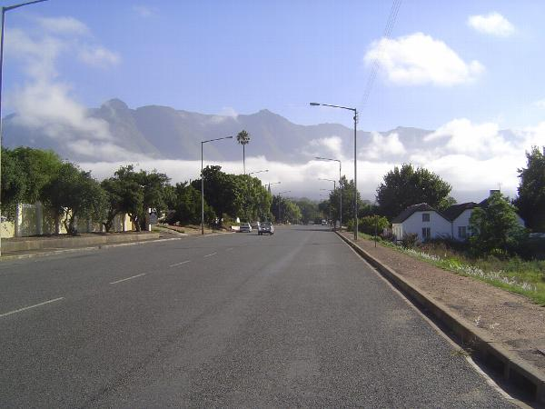 South Africa: Swellendam 1: Houses picture 5