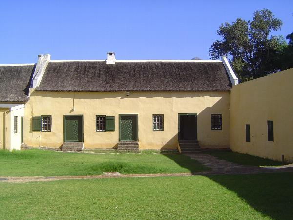 South Africa: Swellendam 2: Museums picture 10