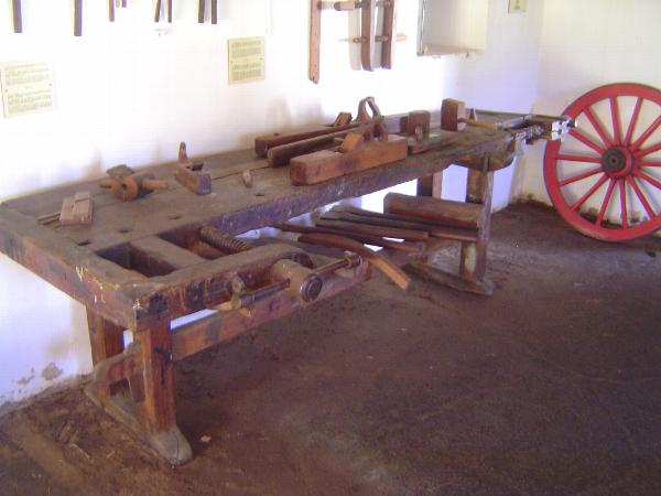 South Africa: Swellendam 2: Museums picture 13