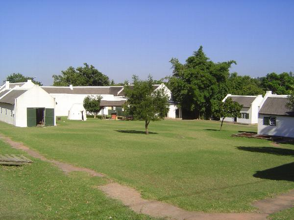South Africa: Swellendam 2: Museums picture 11