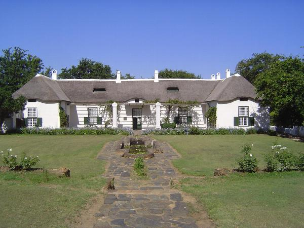 South Africa: Swellendam 2: Museums picture 1