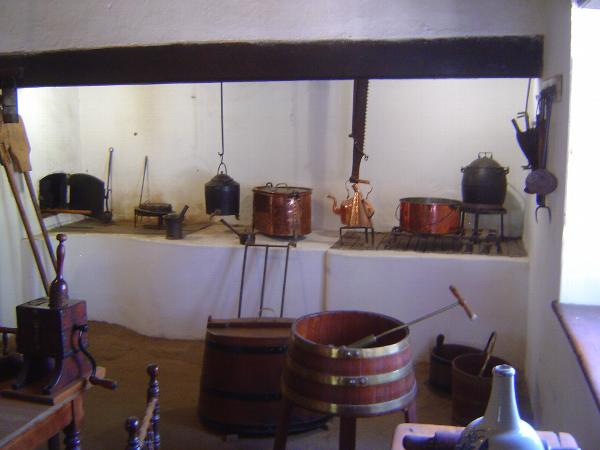 South Africa: Swellendam 2: Museums picture 7