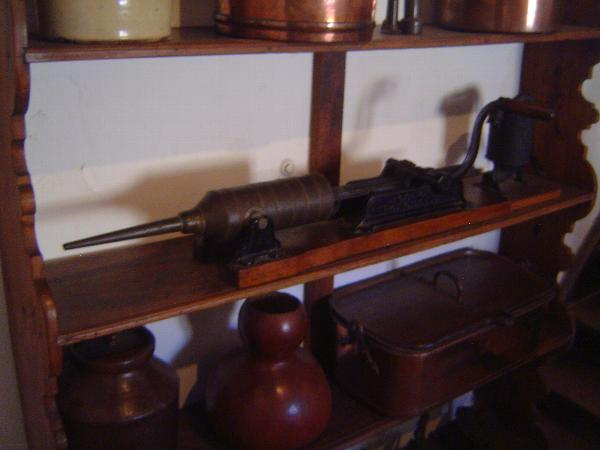 South Africa: Swellendam 2: Museums picture 8