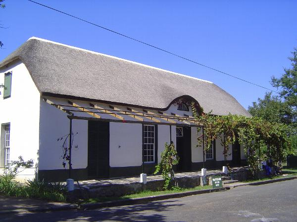 South Africa: Swellendam 2: Museums picture 23