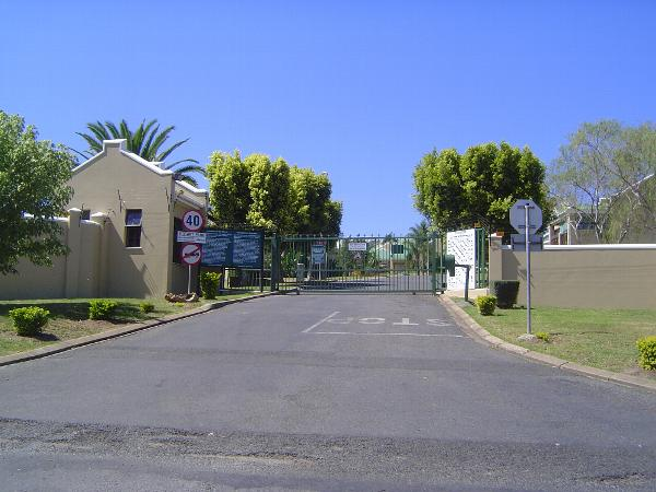 South Africa: Swellendam 1: Houses picture 24