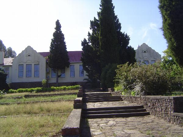 South Africa: Swellendam 3: Community Buildings picture 12