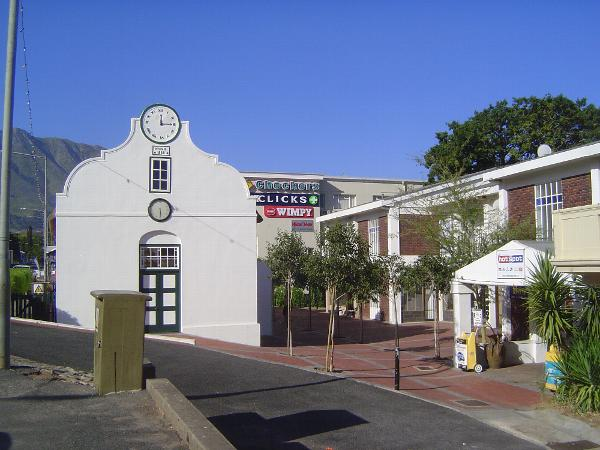 South Africa: Swellendam 3: Community Buildings picture 4