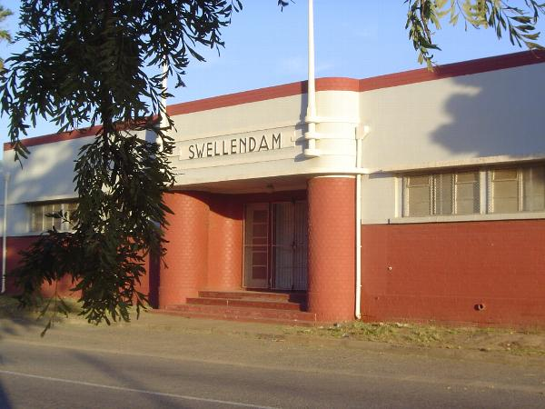 South Africa: Swellendam 3: Community Buildings picture 15