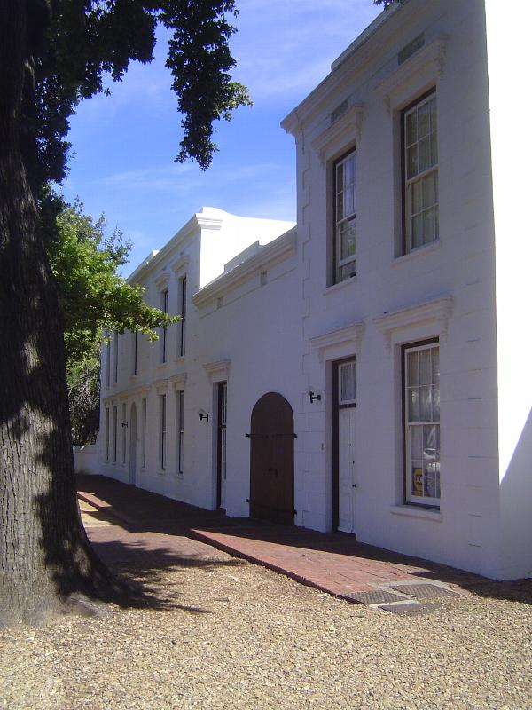 South Africa: Stellenbosch picture 27