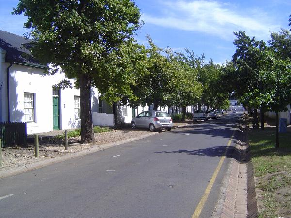 South Africa: Stellenbosch picture 19