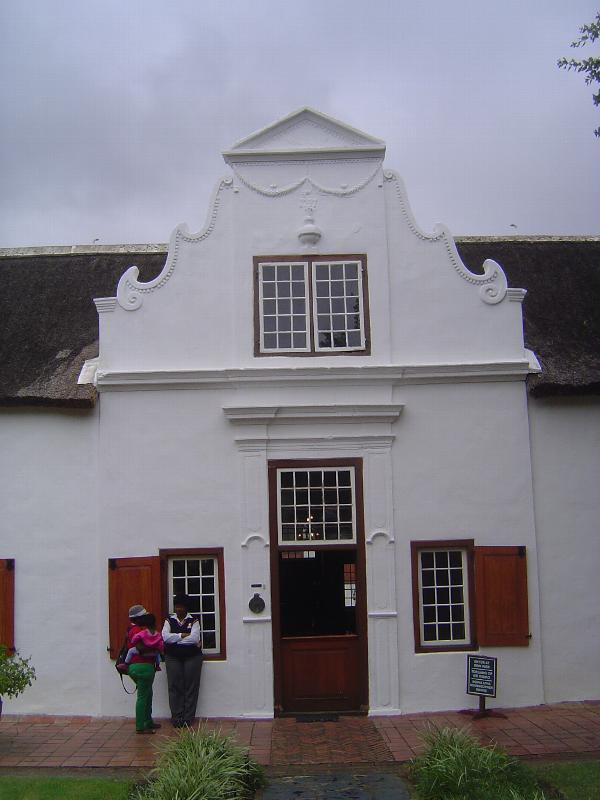 South Africa: Stellenbosch picture 13