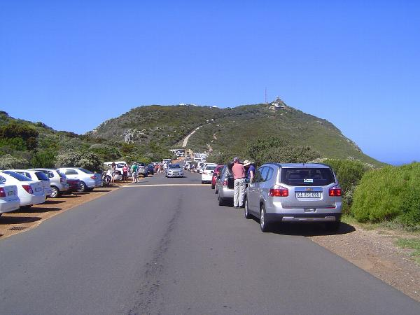 South Africa: Cape Peninsula picture 31