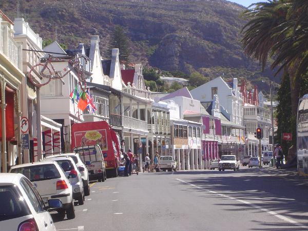 South Africa: Cape Peninsula picture 9